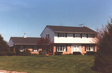 Photo of Graziano Residence from 1970 to 1996